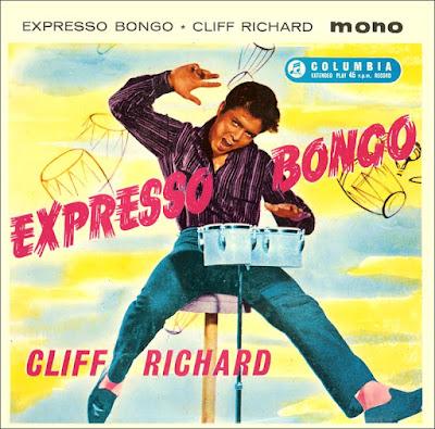 Cliff Richard - Expresso Bongo (1960) 7
