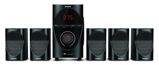 5 Best 5.1 Channel Home Theater Speakers Under 7000 In India 2020 (With Reviews & Offers)