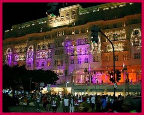 Resultado de imagem para baile de gala do copacabana palace 2017