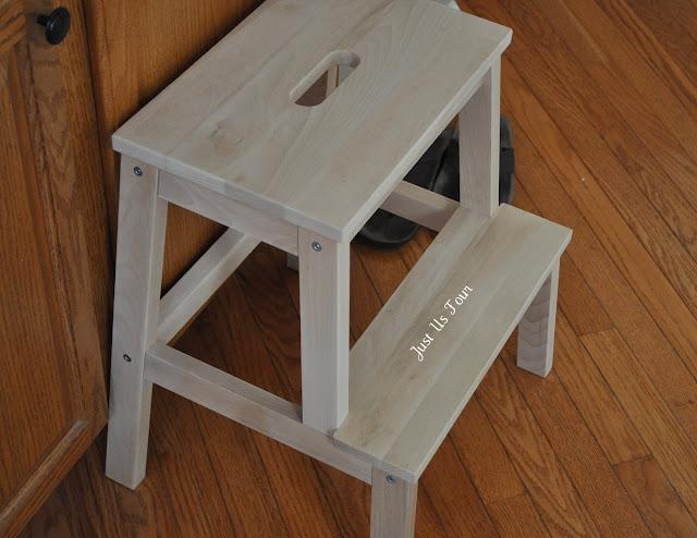 Woodwork Diy Wooden Step Stool Pdf Plans