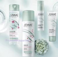 Logo Jowaé : ricevi gratis il campione omaggio più adatto a te