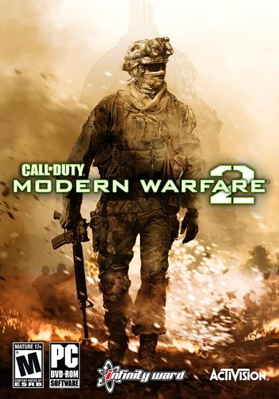 โหลดเกมส์ฟรี Call of Duty: Modern Warfare 2