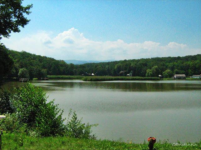 Lacul Dumbrava - Sibiu - blog Foto-Ideea