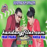 Iwan Frana & Rossa Ria - Anak Tiung (Album Dendang KIM)