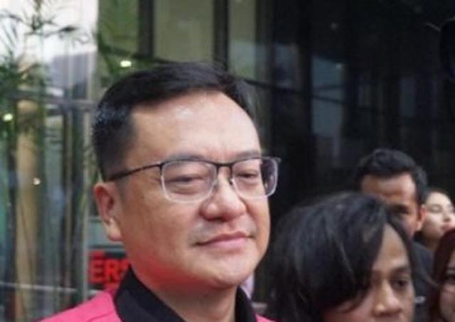 Merasa Jadi Tumbal, Benny Tjokro Bongkar Drama Investasi Jiwasraya