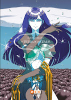 La tierra de las gemas #7 - ECC Ediciones