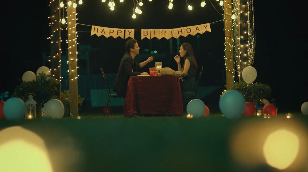'Kwentong Jollibee' Valentine Series 2019 Choice