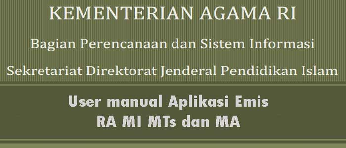Download User Manual Emis