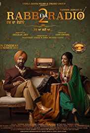 Rabb Da Radio 2 2019 Punjabi Full Movie Download