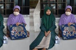Perekonomian Makin Terpuruk, Ibu dan Anaknya Diusir dari Kos dan Numpang Tidur di Masjid