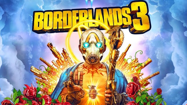 Borderlands 3 Trainer (Hile) İndir