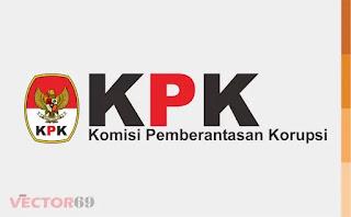 Logo KPK (Komisi Pemberantasan Korupsi) - Download Vector File AI (Adobe Illustrator)