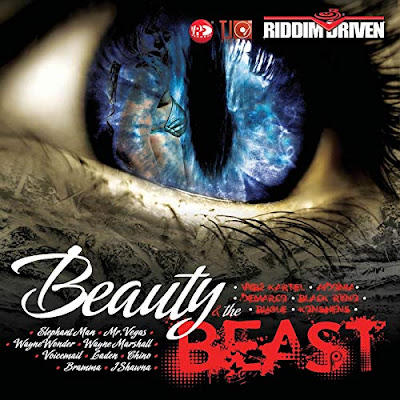 Le Riddim Dancehall : Beauty And The Beast Riddim (2009)