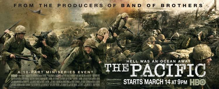 .: HBO迷你影集-太平洋戰爭(全10集) The Pacific 2010