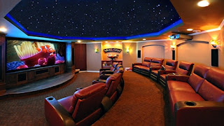 sistem home theater