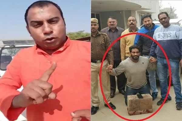 amit-jani-told-gurugram-police-showing-they-catch-dawood-ibrahim-not-bobby