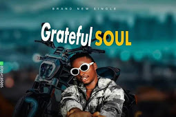[Music] Manny eazi - grateful soul