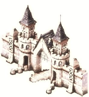 Cluedo à Chambord - Chapitre XIV
