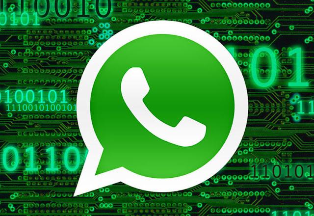 Begini Cara Menarik Pesan WhatsApp  Bahkan Setelah 7 Menit