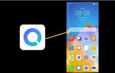 Mesin telusur Huawei Petal Search sudah tersedia