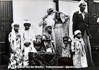 Sejak Disetop Sejak 1940, Akhirnya Jamaah Haji Bisa Pulang dari Mekah 1947