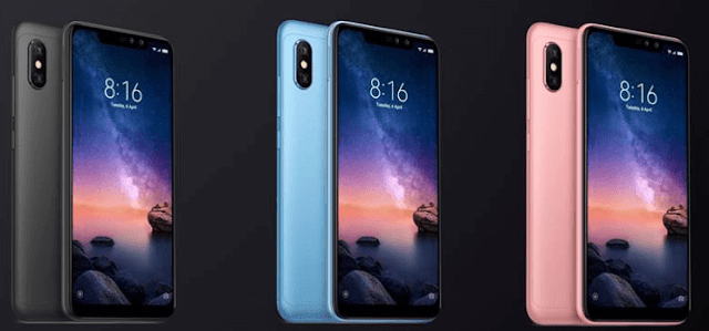 Redmi Note 6 Pro Specs and Features
