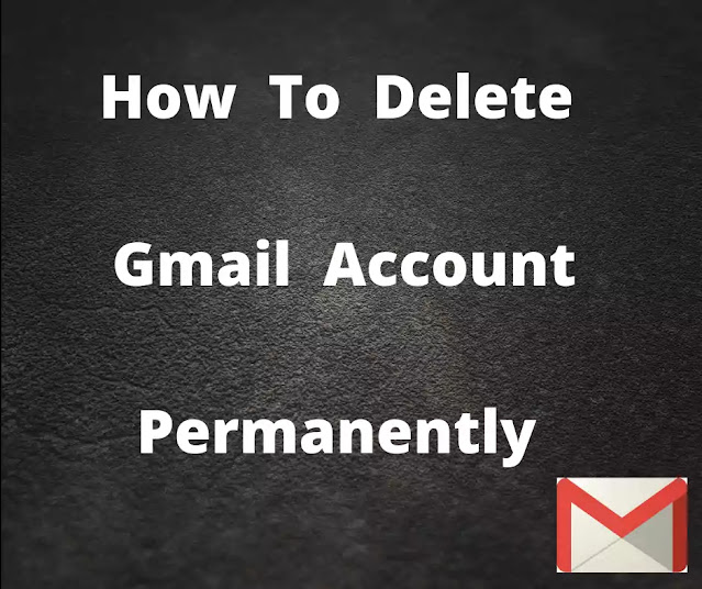 How To Delete Gmail Account Permanently In Android Phone (step by step)