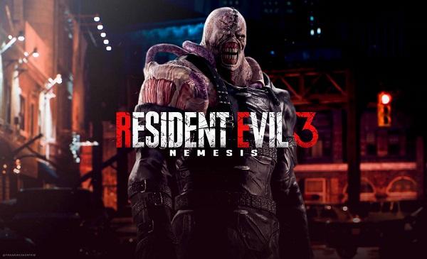 كابكوم انطلقت في التلميح لريميك جزء Resident Evil 3 و هذه أول التفاصيل..