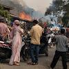 Pemilik Rayakan Idul Adha. Rumah Ludes Terbakar di Bone