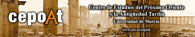 La Fundación Cajamurcia colaborará con el Centro de Estudios del Próximo Oriente y de la Antigüedad Tardía.