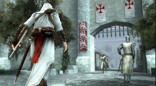 Assassins creed bloodlines download (100 mb) highly compressed.