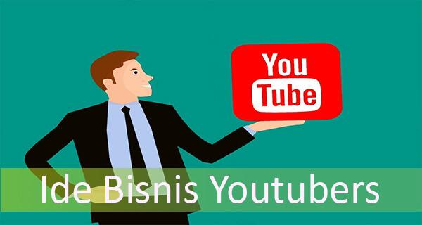 ide bisnis youtuber