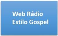 Web Rádio Estilo Gospel de Jacareí SP