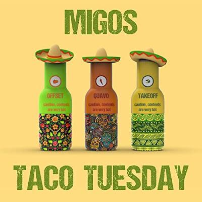 Migos –Taco TuesdayMp3 Free Download