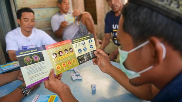 Penegasan Kemenkes Soal Kabar 6 WNI 'Suspek' Corona di Batam