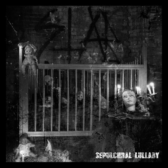 """Dissecando EP's #30: """"Sepulchral Lullaby"""" (2020) - STAB"""