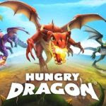 Hungry Dragon Mod