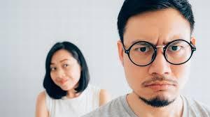 5 Sifat Suami yang Harus di Hindari The Zhemwel