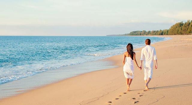 Tempat Wisata di Asia Tenggara yang Cocok untuk Honeymoon