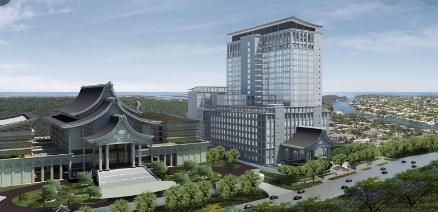 Rumah Sakit Tzu Chi