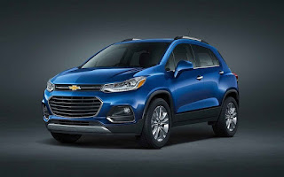 Nouvelle ''2018 Chevrolet Trax '', Photos, Prix, Date De Sortie, Revue, Nouvelles