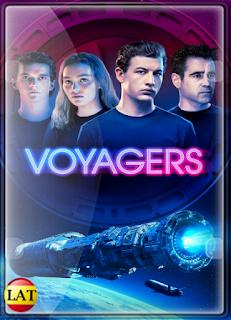 Voyagers (2021) DVDRIP LATINO
