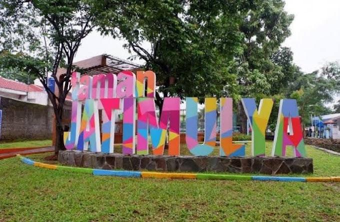 Taman Kelurahan Direncanakan Buka Bulan Desember 2020