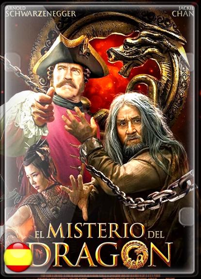 El Misterio del Dragón (2019) DVDRIP ESPAÑOL