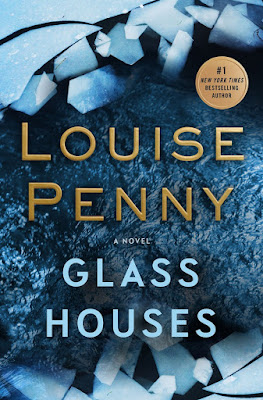 Glass Houses by Louise Penny download or read it online for free