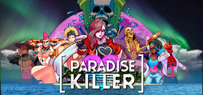 paradise killer,paradise killer demo,paradise killer trailer,paradise killer gameplay,gcat trailer,paradise killer,paradise killer trailer,paradise killer gameplay,kaizen game works,murder mystery game,let's play,paradise killer,steam,review,review in 3 minutes,3mr,the escapist,3 minute review,investigation game,supergreatfriend,justonegamr,nintendo switch,switch,paradise killer,fellow traveller,kaizen game works,steam,pc,eshop
