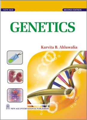 Download Free Ebook Genetics pdf