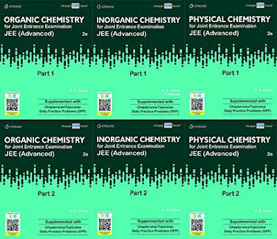 Cengage physical chemistry, cengage organic chemistry, cengage inorganic chemistry pdf