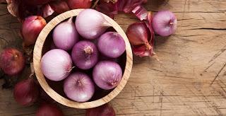 Obat Herbal Diabetes Bawang Merah