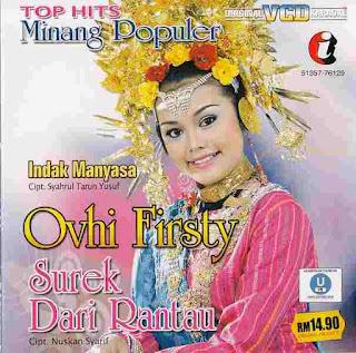 Ovhi Firsty – Surek Dari Rantau
